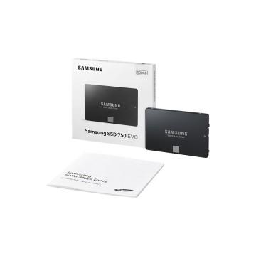 SSD 750 EVO 2,5''